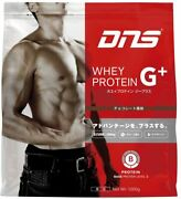 Dns Whey Protein J-plus G+ Chocolate Flavored 1000g