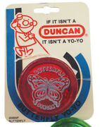 Unique Duncan Imperial Trompo Yo-yo Toy Large Display Includes Toys 2