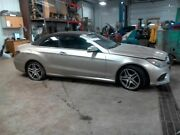 Driver Turbo/supercharger 218 Type Cls400 Fits 15-16 Mercedes Cls-class 1537010