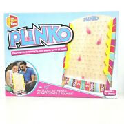 Plinko Electronic Game 26in Play The Price Is Right At Home 2020 Buffalo Games