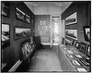 1910 Photo Of Detroit Publishing Co 's Display Pruit Publishers New York N Y W