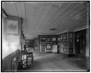 1910 Photo Of Interior Of 234 Fifth Avenue Detroit Publishing Co New York N Y P