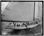 1895 Photo Of Defender Deck View T