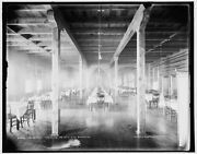 1896 Photo Of Dining Room The Club Pointe Aux Barques X