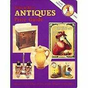 Schroeder's Antiques Price Guide Paperback Collector Books