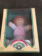 Coleco 3900 1985 Cabbage Patch Kids Doll