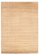 Hand-knotted 9and0390 X 12and0392 Moroccan Transitional Tribal Wool Rug