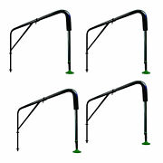Little Giant Cattle And Livestock Sprayer Boom With Holder And Nozzle 4 Pack
