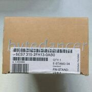 1pc New Brand Siemens Model 6es7 315-2fh13-0ab0 One Year Warranty Fast Delivery
