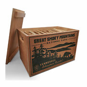 Better Wood Products Protect The Park Fatwood Firestarter Sticks Smoky Mountain
