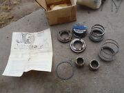Ford Bronco Ihc Allstate Selective Front Lock Out Hub Parts Lot