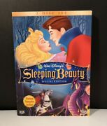 Sleeping Beauty 2 Disc Special Edition 1959 Dvd 2003