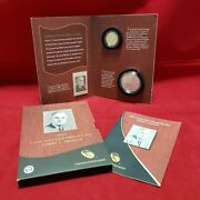 2015 Coin And Chronicles Set Harry S. Truman