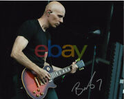 Billy Howerdel A Perfect Circle Guitarist Signed 8x10 Photo Reprint