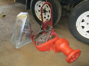 6ft Aermotor Windmill Motor X702 Rebuilt W/o Bonnet Refurbished With Usa Parts
