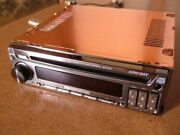 Addzest Clarion Drz-9255 Cd Player Car Audio Stereo Receiver From Japan F/s