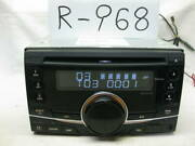 Addzest Clarion Gcw315 Mp3 Bluetooth Front Usb Aux Cd Player Car Audio Stereo