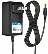 Ac Adapter Dc Charger For Radio Shack Pro-106 Digital Radio Scanner Power Mains