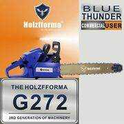 Holzfforma G272 72cc Compatible With 61 268 272 Xp Chainsaw No Bar Chain