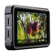 Panasonic Lumix Dc-gh5s Mirrorless Digital Camera With Atomos Ninja Bundle