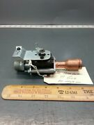 Bergstrom 540025 Gillig Bus 82-04823-000 Heater Control Water Valve Assembly
