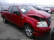 Driver Front Door New Style Curved Belt Line Fits 04 Ford F150 Pickup 383588