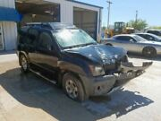 Passenger Front Door Electric With Keyless Entry Fits 05-11 Frontier 400286