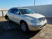 Passenger Front Door With Express Power Opt Axc Fits 08-10 Enclave 389387