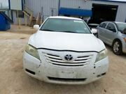 Driver Front Door Electric Windows North America Built Fits 07-11 Camry 403943