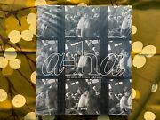 A-ha The Swing Of Things 1985-2010 Unopened Paperback Book Collectible