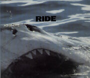Ride Today Forever Ep Cd Single Cd5 / 5 Uk Crescd100 Creation 1991