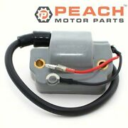 Peach Motor Parts Pm-ignc-0004a Ignition Coil Fits Yamahaandreg 697-85570-11-00 697