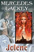 Jolene By Mercedes Lackey English Hardcover Book Free Shipping