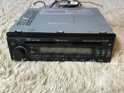 Nakamichi Cd500 Cd Player Receiver Head Unit Car Audio Stereo From Japan