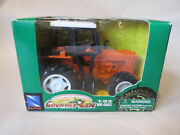 New-ray Toys Country Life 1/32 Diecast Metal Scale Farm Tractor 04237 Boxed