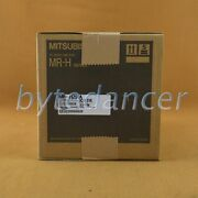 1pc New Mitsubishi Server Driver Mr-h200a One Year Warranty Fast Delivery