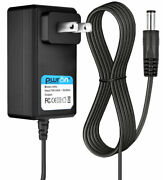 Ac Adapter Charger For Sangean Ats-909x Ats909x Pr-d8 Prd8 Portable Radio Power