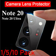 For Samsung Galaxy Note 20/20 Ultra 5g Shockproof Armor Camera Lens Protector