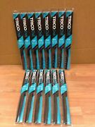 14x New 20 Windshield Wiper Blade-winter Blade Front Ice/snow/cold Trico 37-205