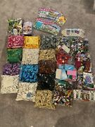 Lego Friends Over 100 Sets Included, Bulk Lot