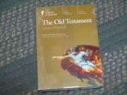 Great Courses The Old Testament By Amy Levine Dvds And Book 2000 New