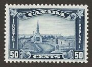Canada Postage Stamp Cat No 176 Mint Nh