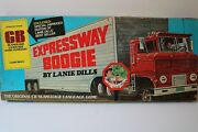 Rare - Expressway Boogie By Lanie Dills - Complete - Near Mint Condition - Vnt