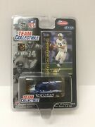 1999 Nfl Indianapolis Colts Peyton Manning Team Collectible 164 Diecast Vehicle