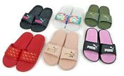 Womenand039s Cool Cat Athletic Casual Beach Pool Slides Comfy Fashion Sandals