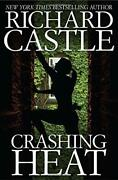 Crashing Heat By Castle, Richard Book The Fast Free Shipping