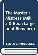 The Masterand039s Mistress Mills And Boon Romance Large... By Carole Mortimer Hardback