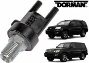 Dorman 911-614 Power Steering Air Control Valve For Toyota And Lexus New Free Ship