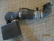 Gently Used/1996-05 S10 4.3l Air Filter Box Complete W/map Sensor