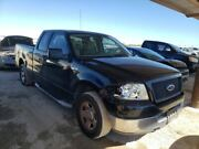 Driver Front Door New Style Curved Belt Line Fits 04 Ford F150 Pickup 420329